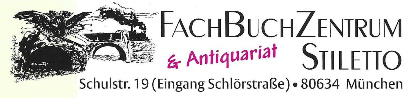 FachBuchZentrum & Antiquariat Stiletto